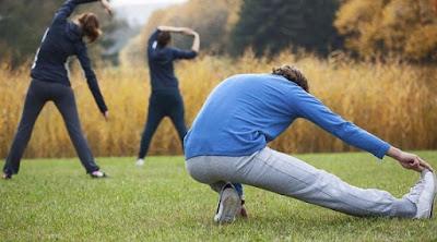 99 Manfaat Olahraga di Pagi, Sore dan Malam Hari untuk Kesehatan