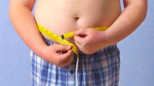 OMS implementa nuevas medidas contra la obesidad infantil