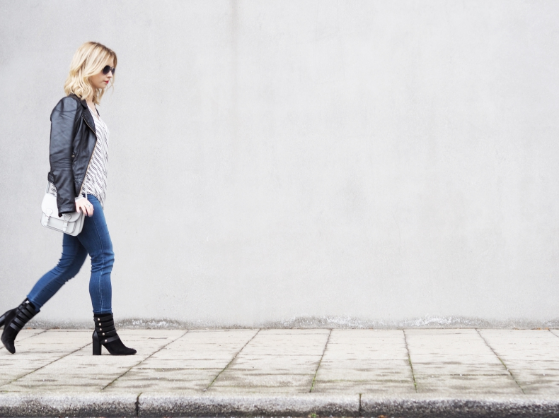 Paige denim street style casual chic fashion blogger clothes and stuff neblogger Jules B