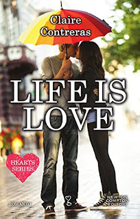 Life Is Love (Hearts Series Vol. 1) PDF