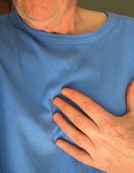 Pengertian dan Penyebab Penyakit Serangan Jantung