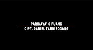 Download Lagu Toraja Parinayana O Puang (Daniel Tandirogang)