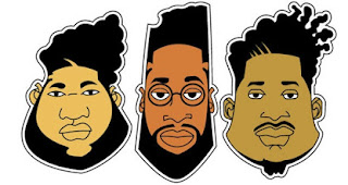 De La Soul - NEW ALBUM KICKSTARTER PROJECT