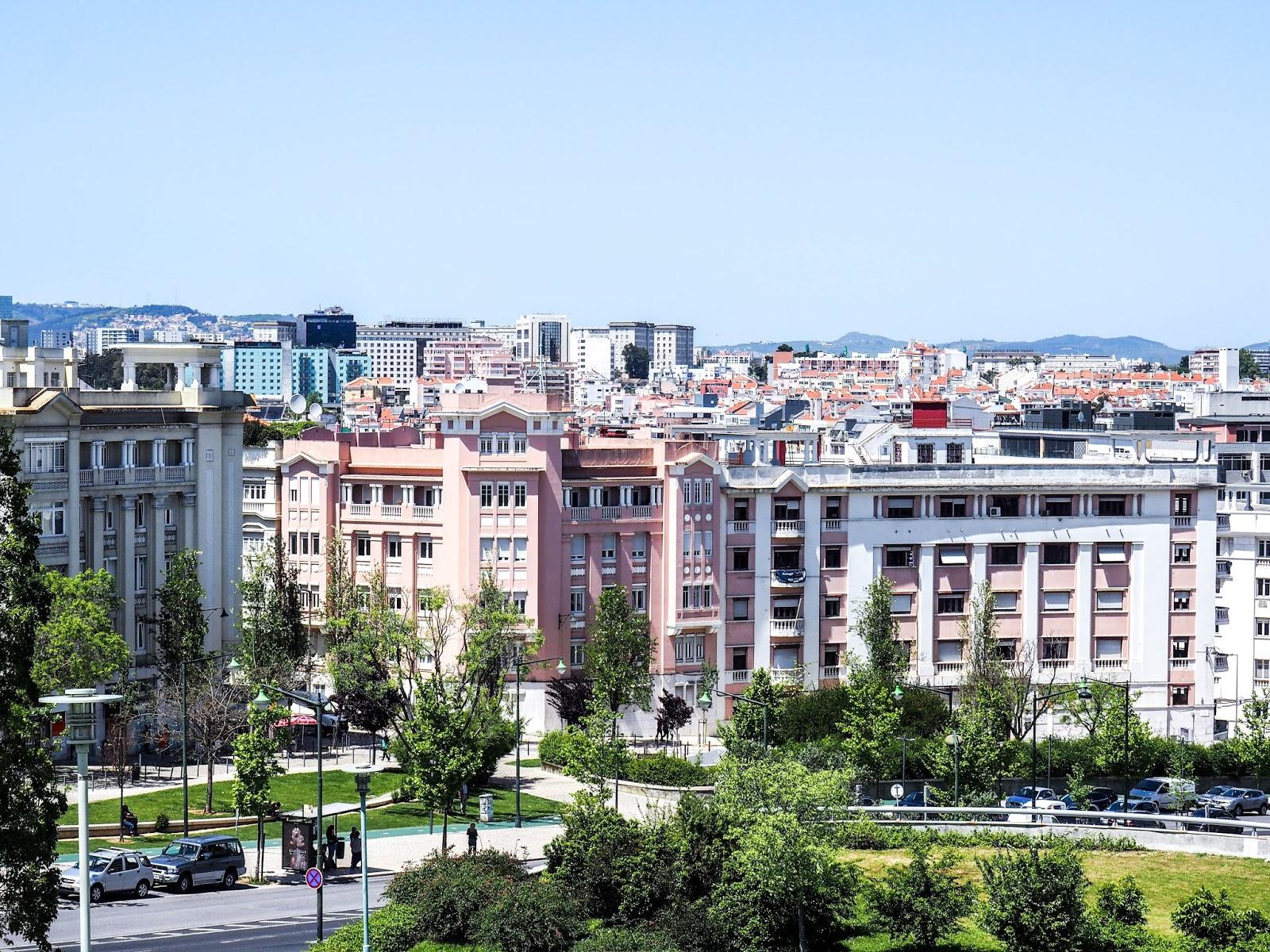 Kööpenhamina, Lanzarote, Lissabon, matkakohde