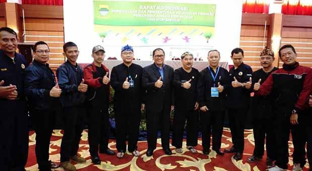 RW Madiri Siap Majukan Kota Bandung
