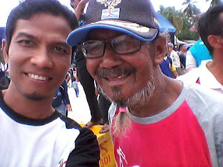 Festival Padang Melang Anambas