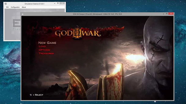 RPCS3 PS3 Emulator for PC god of war - RPCS3 PS3 Emulator for PC and Linux