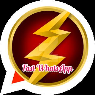 تحميل فاست واتساب Fast WhatsApp 2020 ضد الفيروسات نسخة واتساب للاجهزة القديمة والحديثة