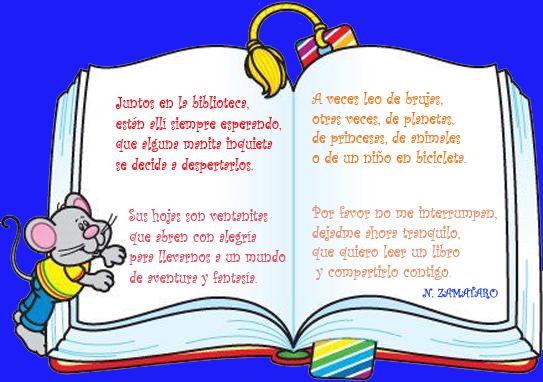 Orientación Educativa Día Del Libro: Educación Infantil PSJ: Día Del Libro