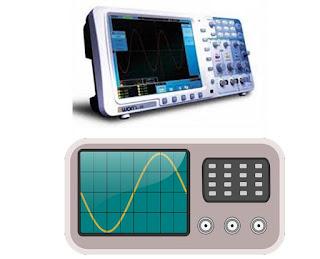 Appareil  Oscillographe