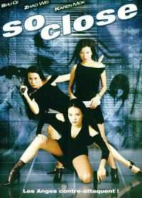 So Close 2002 Dual Audio 300mb Movie Download HDRip