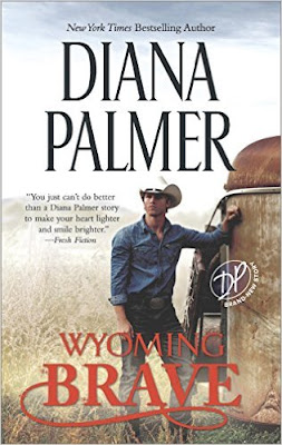 Book Review: Wyoming Brave, by Diana Palmer