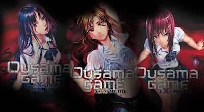 Ousama Game The Animation Episode 8