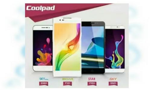 Daftar Harga HP Coolpad Terbaru Dan Spesifikasi