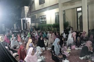 Umat Syiah Gelar Pengajian Malam Nishfu Sya'ban di Jepara