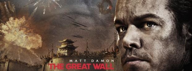 El anal tico trailer de la gran muralla for El mural trailer