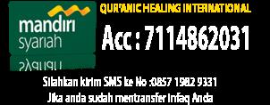 Infaq QHI
