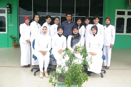 Pendaftaran Mahasiswa Baru (AKPER Dharma Husada) 2021-2022