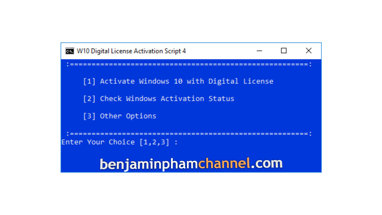 W10 digital license activation script 50 benjamin pham channel w10 digital license activation script 50 ccuart Image collections