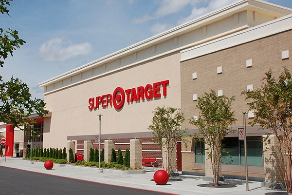 The SuperTarget Store On Holcomb Bridge Road In Roswell Which Anchors East Village Shopping Center Is Closing Early Next Year