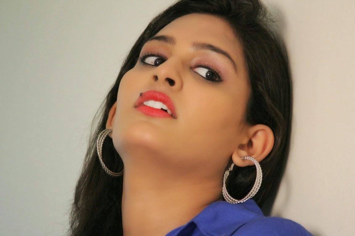 Swetha Jadav New Photoshoot Stills