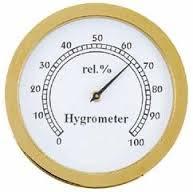 Clock hydrometer