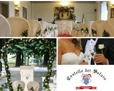 Matrimonio Civile con Valore Legale - Piemonte