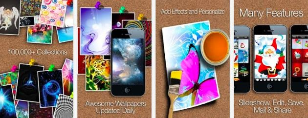 Download Free 10 Best Live Wallpaper App For Your Android