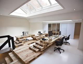 ห้องทำงาน
