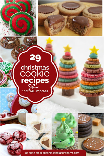 25 amazing kid projects for december planet smarty pants for Easy quick christmas baking recipes