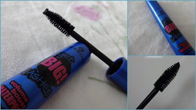 REVIEW/ Essence Mascara Get big lashes