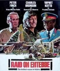 José Padilha vai refilmar Entebbe