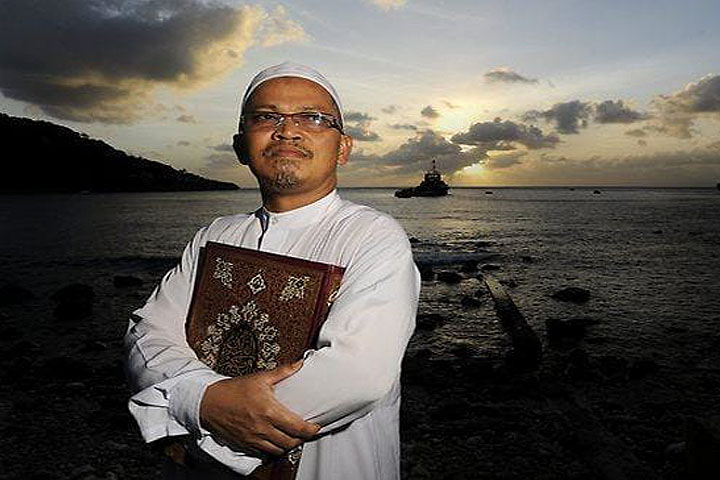Umat Islam Hidup Damai di Christmas Island