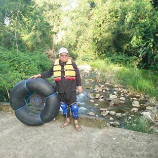 River Tubing Batukali Adventures Sukabumi