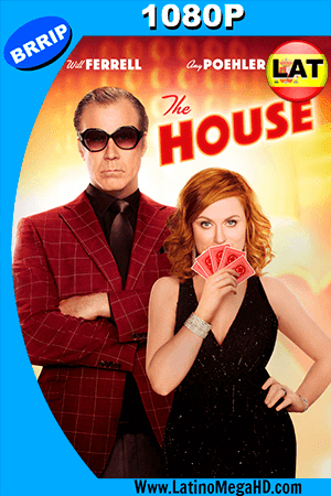 Casa Casino (2017) Latino HD 1080P ()