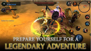 Download Arcane Quest Legends Mod Apk Offline  Download Arcane Quest Legends Mod Apk Offline v1.0.7 (Unlimited Coins)
