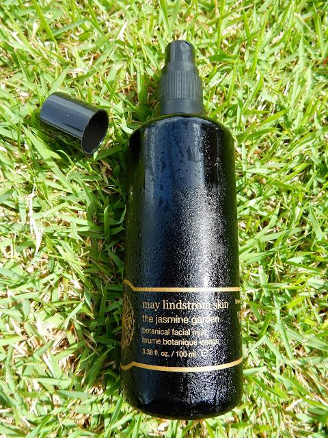 May Lindstrom Skin The Jasmine Garden - www.modenmakeup.com