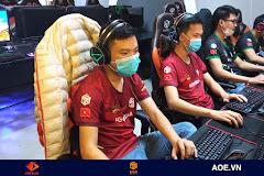 AoE LungCleanser Hà Nội Open 9: Nội dung 22 random - Đẳng cấp Chim Sẻ, Anh Huy!