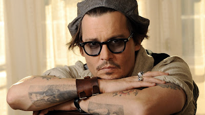 beautiful-hollywood-actor-johnny-depp-hd-wallpapers 002,Johnny Depp HD Wallpaper