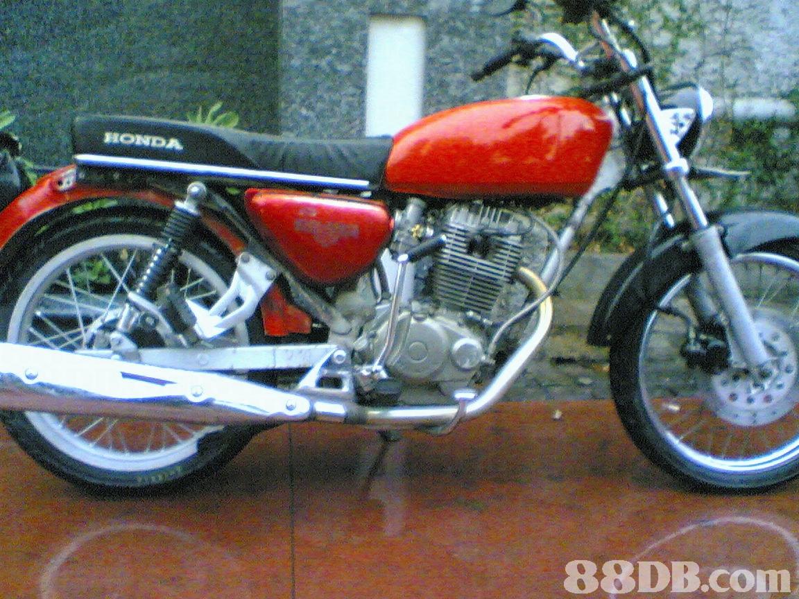 Kumpulan Modifikasi Sepeda Motor Cb Modifikasimania