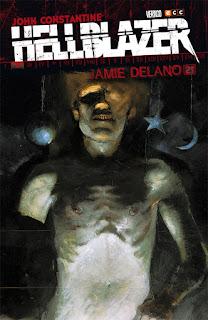 Hellblazer Jamie Delano #2