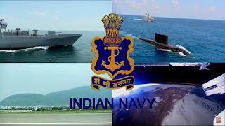 Indian Navy Admit Card 2019 / Tradesman Mate Recruitment: