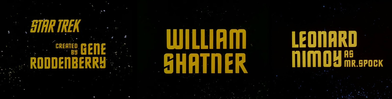 Image result for star trek 1966 opening credits
