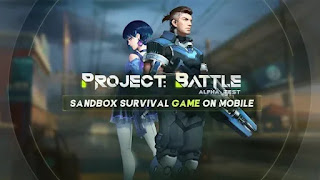 Project : Battle Mod Apk Unlimited Money Noroot 2018 .Apk Fortnite Clone
