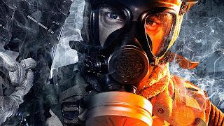 Battlefield PS3 Wallpaper