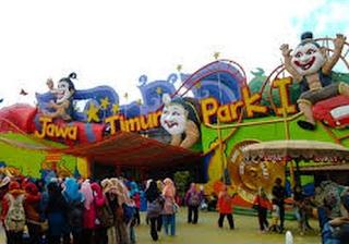 1. Jatim Park I