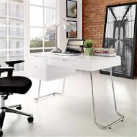 Modway Swag Desk