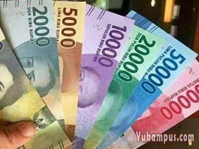 doa agar cepat kaya