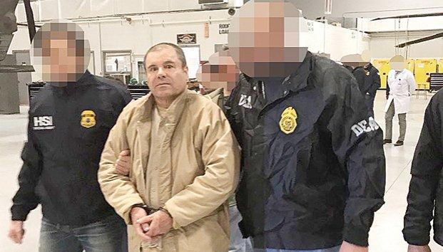 """Un señor de la droga aún más peligroso que """"El Chapo"""" Guzmán"""