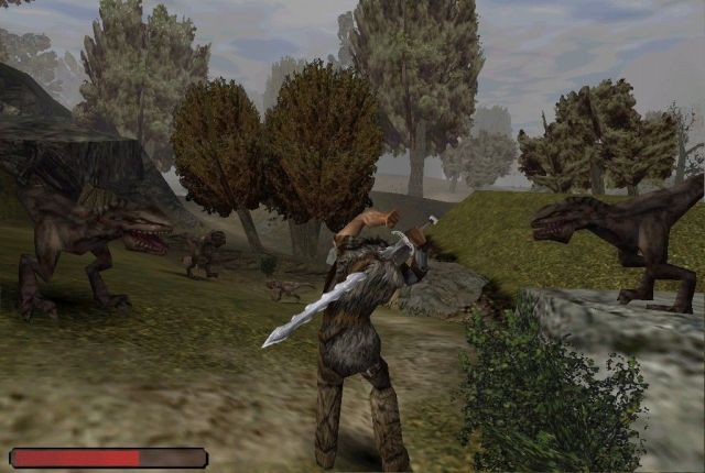 Gothic 1 Free Download PC Games